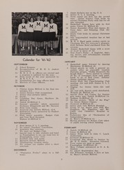 Page 12, 1942 Edition, Milford High School - Oak Lily and Ivy Yearbook (Milford, MA) online yearbook collection