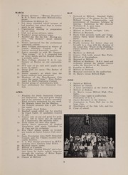 Page 13, 1942 Edition, Milford High School - Oak Lily and Ivy Yearbook (Milford, MA) online yearbook collection
