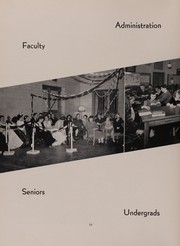 Page 14, 1942 Edition, Milford High School - Oak Lily and Ivy Yearbook (Milford, MA) online yearbook collection