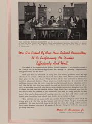 Page 16, 1947 Edition, Milford High School - Oak Lily and Ivy Yearbook (Milford, MA) online yearbook collection