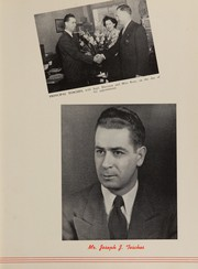 Page 9, 1947 Edition, Milford High School - Oak Lily and Ivy Yearbook (Milford, MA) online yearbook collection