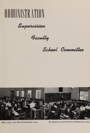 Page 17, 1948 Edition, Milford High School - Oak Lily and Ivy Yearbook (Milford, MA) online yearbook collection