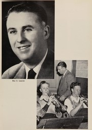 Page 11, 1951 Edition, Milford High School - Oak Lily and Ivy Yearbook (Milford, MA) online yearbook collection