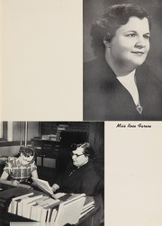 Page 7, 1953 Edition, Milford High School - Oak Lily and Ivy Yearbook (Milford, MA) online yearbook collection