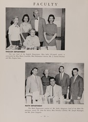 Page 14, 1959 Edition, Milford High School - Oak Lily and Ivy Yearbook (Milford, MA) online yearbook collection
