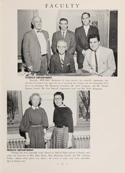 Page 15, 1959 Edition, Milford High School - Oak Lily and Ivy Yearbook (Milford, MA) online yearbook collection