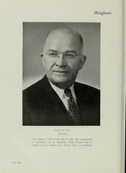 Page 10, 1948 Edition, Hingham High School - Highway Yearbook (Hingham, MA) online yearbook collection