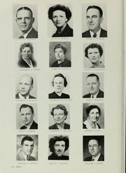 Page 12, 1948 Edition, Hingham High School - Highway Yearbook (Hingham, MA) online yearbook collection