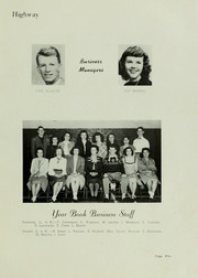 Page 9, 1948 Edition, Hingham High School - Highway Yearbook (Hingham, MA) online yearbook collection