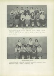Page 9, 1953 Edition, Hingham High School - Highway Yearbook (Hingham, MA) online yearbook collection