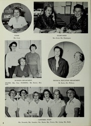 Page 12, 1960 Edition, Hingham High School - Highway Yearbook (Hingham, MA) online yearbook collection