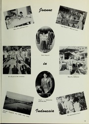 Page 17, 1960 Edition, Hingham High School - Highway Yearbook (Hingham, MA) online yearbook collection