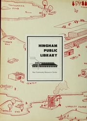 Page 2, 1960 Edition, Hingham High School - Highway Yearbook (Hingham, MA) online yearbook collection
