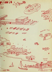 Page 3, 1960 Edition, Hingham High School - Highway Yearbook (Hingham, MA) online yearbook collection