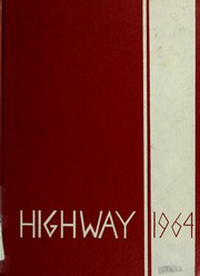 Page 1, 1964 Edition, Hingham High School - Highway Yearbook (Hingham, MA) online yearbook collection