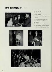 Page 10, 1964 Edition, Hingham High School - Highway Yearbook (Hingham, MA) online yearbook collection