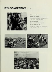 Page 11, 1964 Edition, Hingham High School - Highway Yearbook (Hingham, MA) online yearbook collection