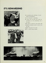 Page 13, 1964 Edition, Hingham High School - Highway Yearbook (Hingham, MA) online yearbook collection