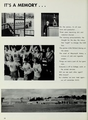 Page 14, 1964 Edition, Hingham High School - Highway Yearbook (Hingham, MA) online yearbook collection