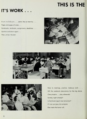 Page 6, 1964 Edition, Hingham High School - Highway Yearbook (Hingham, MA) online yearbook collection