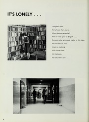 Page 8, 1964 Edition, Hingham High School - Highway Yearbook (Hingham, MA) online yearbook collection