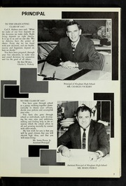 Page 11, 1967 Edition, Hingham High School - Highway Yearbook (Hingham, MA) online yearbook collection