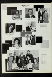 Page 14, 1967 Edition, Hingham High School - Highway Yearbook (Hingham, MA) online yearbook collection