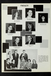 Page 16, 1967 Edition, Hingham High School - Highway Yearbook (Hingham, MA) online yearbook collection