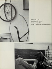 Page 10, 1970 Edition, Hingham High School - Highway Yearbook (Hingham, MA) online yearbook collection