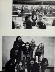 Page 11, 1970 Edition, Hingham High School - Highway Yearbook (Hingham, MA) online yearbook collection