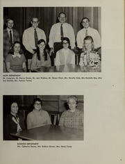 Page 11, 1972 Edition, Hingham High School - Highway Yearbook (Hingham, MA) online yearbook collection