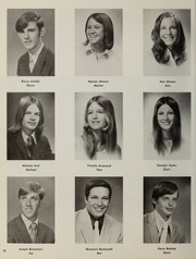 Page 14, 1972 Edition, Hingham High School - Highway Yearbook (Hingham, MA) online yearbook collection