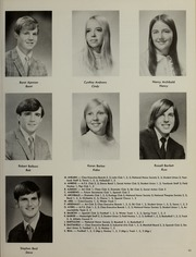 Page 15, 1972 Edition, Hingham High School - Highway Yearbook (Hingham, MA) online yearbook collection