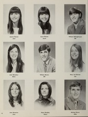 Page 16, 1972 Edition, Hingham High School - Highway Yearbook (Hingham, MA) online yearbook collection