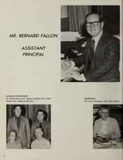Page 6, 1972 Edition, Hingham High School - Highway Yearbook (Hingham, MA) online yearbook collection