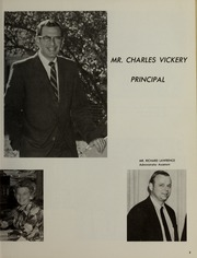 Page 7, 1972 Edition, Hingham High School - Highway Yearbook (Hingham, MA) online yearbook collection