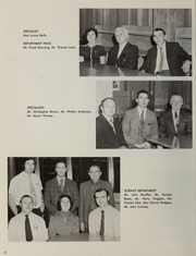 Page 8, 1972 Edition, Hingham High School - Highway Yearbook (Hingham, MA) online yearbook collection