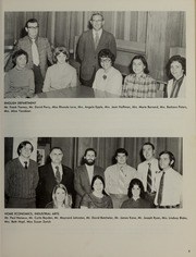 Page 9, 1972 Edition, Hingham High School - Highway Yearbook (Hingham, MA) online yearbook collection