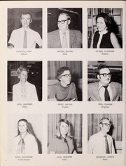 Page 10, 1973 Edition, Hingham High School - Highway Yearbook (Hingham, MA) online yearbook collection