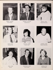 Page 12, 1973 Edition, Hingham High School - Highway Yearbook (Hingham, MA) online yearbook collection