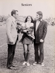 Page 17, 1973 Edition, Hingham High School - Highway Yearbook (Hingham, MA) online yearbook collection