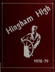 Page 1, 1979 Edition, Hingham High School - Highway Yearbook (Hingham, MA) online yearbook collection