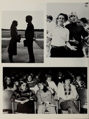 Page 10, 1979 Edition, Hingham High School - Highway Yearbook (Hingham, MA) online yearbook collection