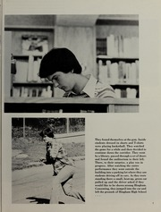Page 11, 1979 Edition, Hingham High School - Highway Yearbook (Hingham, MA) online yearbook collection