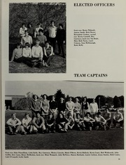 Page 15, 1979 Edition, Hingham High School - Highway Yearbook (Hingham, MA) online yearbook collection