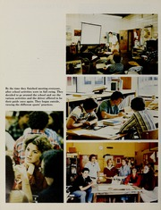 Page 16, 1979 Edition, Hingham High School - Highway Yearbook (Hingham, MA) online yearbook collection