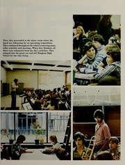 Page 17, 1979 Edition, Hingham High School - Highway Yearbook (Hingham, MA) online yearbook collection