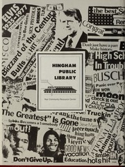 Page 2, 1979 Edition, Hingham High School - Highway Yearbook (Hingham, MA) online yearbook collection