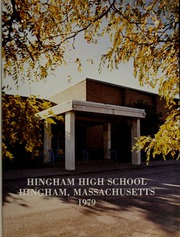Page 5, 1979 Edition, Hingham High School - Highway Yearbook (Hingham, MA) online yearbook collection
