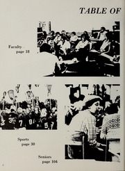 Page 6, 1979 Edition, Hingham High School - Highway Yearbook (Hingham, MA) online yearbook collection